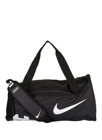 Nike Sporttasche ALPHA ADAPT SMALL , Farbe: SCHWARZ (Bild 1)