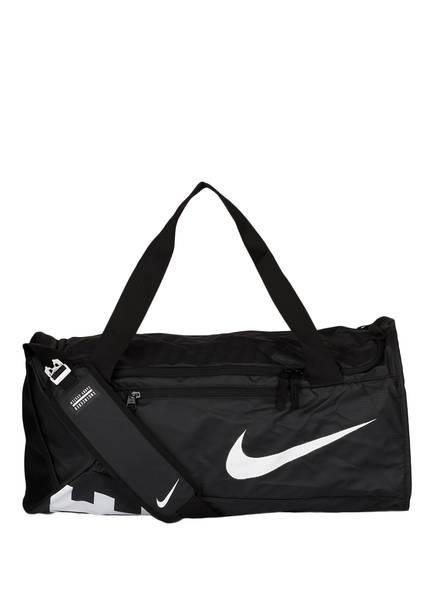 Nike Sporttasche ALPHA ADAPT CROSSBODY MEDIUM, Farbe: SCHWARZ (Bild 1)
