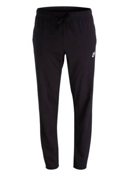 Nike Sweatpants CRUSADER, Farbe: SCHWARZ (Bild 1)