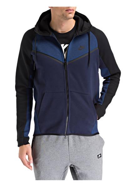 Nike Sweatjacke TECH FLEECE WINDRUNNER