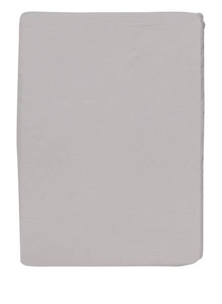 JOOP! Spannbetttuch, Farbe: MITTELGRAU (Bild 1)