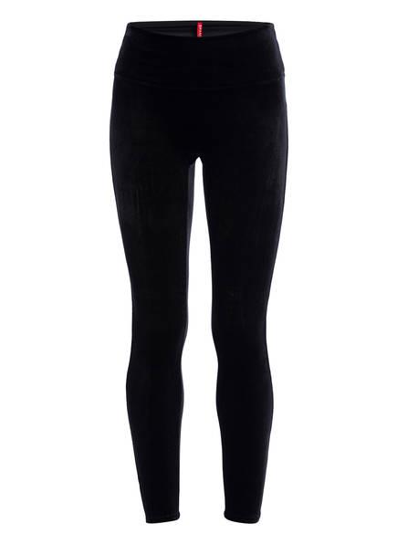 SPANX Shape-Leggings READY-TO-WOW VELVET , Farbe: SCHWARZ (Bild 1)