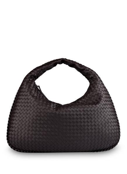 BOTTEGA VENETA Hobo-Bag VENETA, Farbe: ESPRESSO (Bild 1)