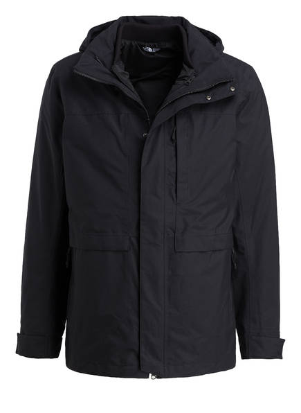 Winterjacke »Outer Boro Triclimate«%2c schwarz%2c schwarz The North Face BfwvpsS46N