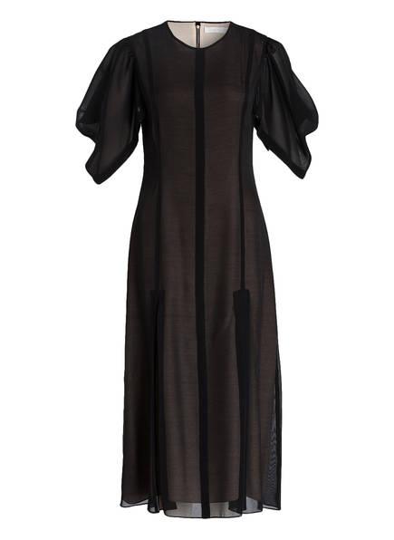VICTORIABECKHAM Kleid, Farbe: SCHWARZ (Bild 1)