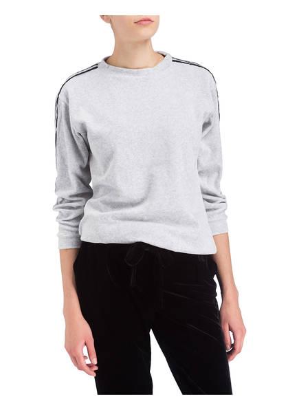 Sweatshirt Vista Grau Sweatshirt Vista Buena Grau Meliert Buena wXZqX