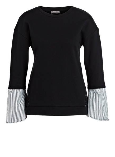 Buena Vista Sweatshirt, Farbe: SCHWARZ/ GRAU/ WEISS (Bild 1)