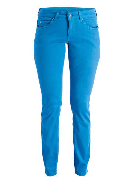 MAC 7/8-Jeans DREAM , Farbe: BLUE ASTER PPT (Bild 1)