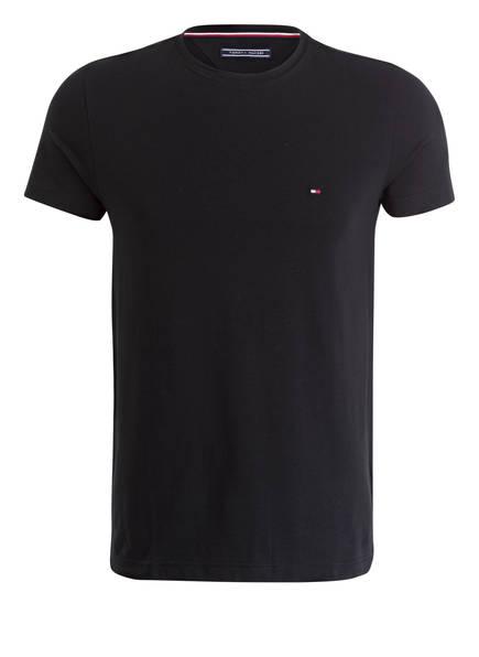 TOMMY HILFIGER T-Shirt , Farbe: SCHWARZ (Bild 1)