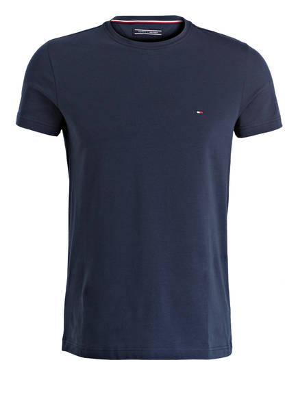 TOMMY HILFIGER T-Shirt , Farbe: MARINE (Bild 1)