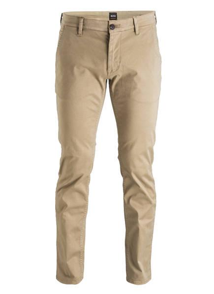 BOSS Chino SCHINO Slim Fit, Farbe: BEIGE (Bild 1)