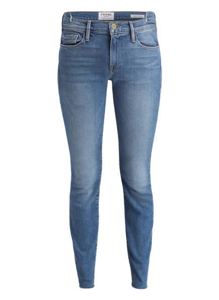 FRAME DENIM Skinny-Jeans JEANNE, Farbe: BLAU (Bild 1)