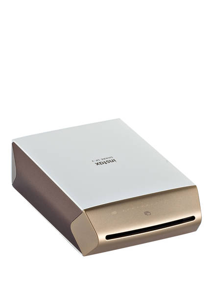 FUJIFILM Sofortbilddrucker INSTAX SHARE SP-2, Farbe: GOLD (Bild 1)