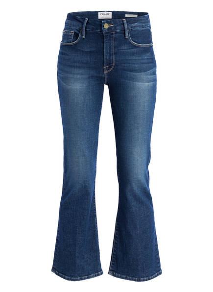 FRAME DENIM 7/8-Jeans LE CROP, Farbe: BLAU (Bild 1)