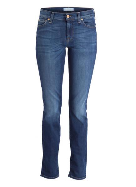 7 for all mankind Jeans MID RISE ROXANNE, Farbe: BLAU (Bild 1)