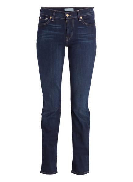 7 for all mankind Jeans MID RISE ROXANNE, Farbe: BAIR RINSED INDIGO (Bild 1)