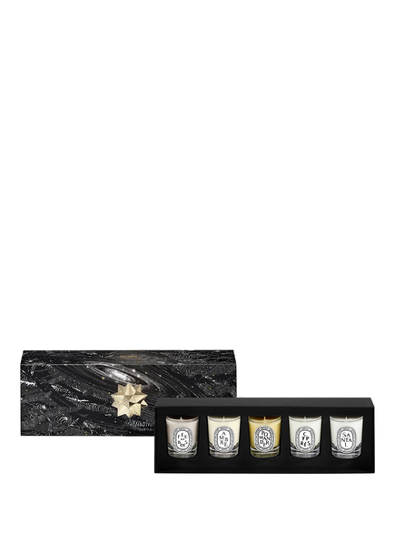 diptyque LES CONSTELLATIONS