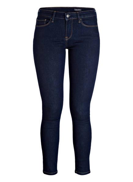 TOMMY HILFIGER Skinny-Jeans COMO , Farbe: BLAU (Bild 1)
