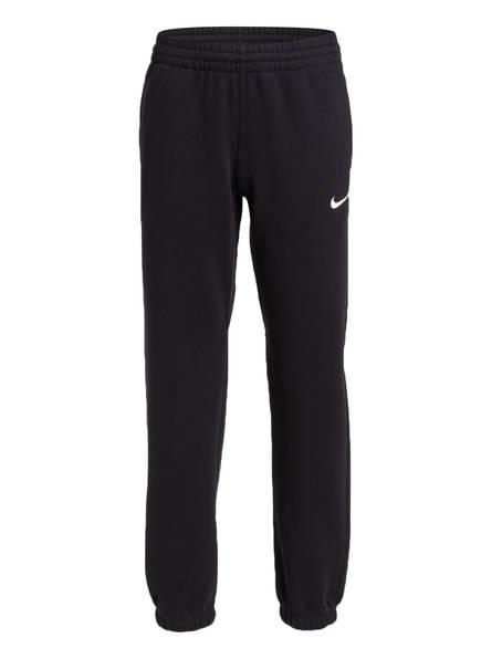 Nike Sweatpants N45, Farbe: SCHWARZ (Bild 1)
