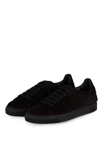 LOUIS LEEMAN Sneaker, Farbe: SCHWARZ (Bild 1)