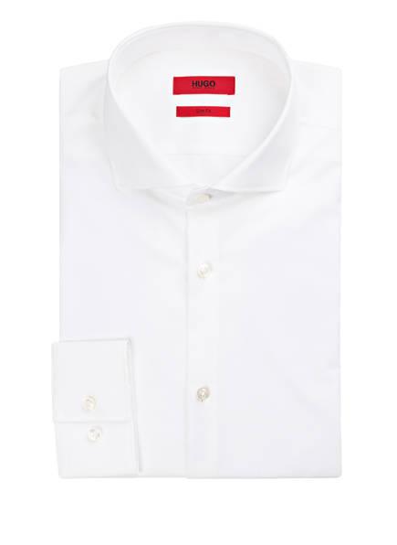 HUGO Hemd C-JASON Slim Fit, Farbe: WEISS (Bild 1)