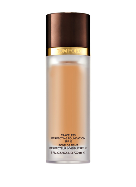 TOM FORD BEAUTY TRACELESS PERFECTING FOUNDATION (Bild 1)