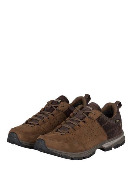 MEINDL Outdoor-Schuhe DURBAN LADY GTX, Farbe: BRAUN (Bild 1)