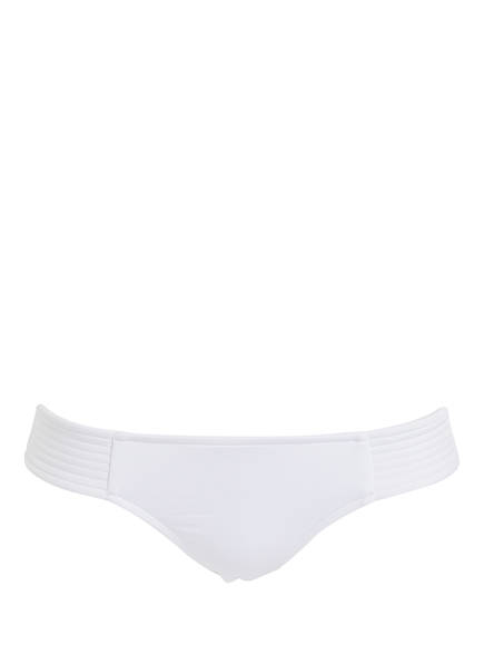 SEAFOLLY Bikini-Hose SEAFOLLY QUILTED, Farbe: WEISS (Bild 1)