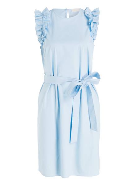 MICHAEL KORS Kleid, Farbe: HELLBLAU (Bild 1)