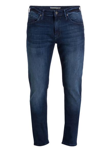 mavi Jeans JAMES ULTRA MOVE Skinny Fit, Farbe: 24936 DEEP BRUSHED ULTRA MOVE BLUE (Bild 1)