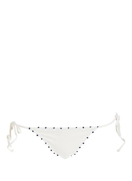 marysia Bikini-Hose ST. TROPEZ, Farbe: OFFWHITE (Bild 1)