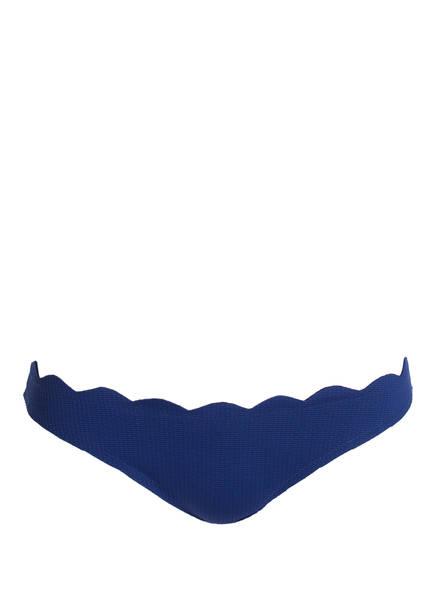marysia Bikini-Hose SANTA BARBARA, Farbe: BLAU  (Bild 1)