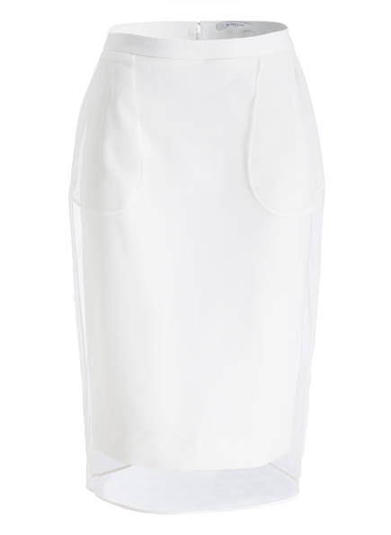 GIVENCHY Rock, Farbe: WEISS (Bild 1)
