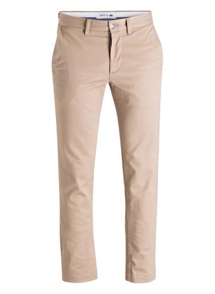 LACOSTE Chino Slim Fit , Farbe: SAND (Bild 1)