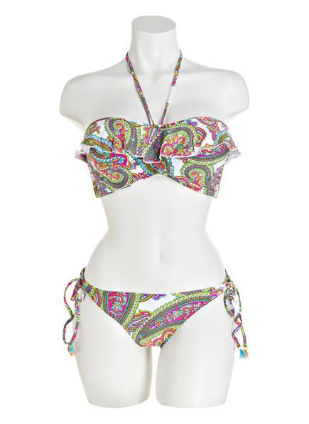 Grün New Pink Freya Weiss bikini Wave Bandeau E8xYYwSqZ