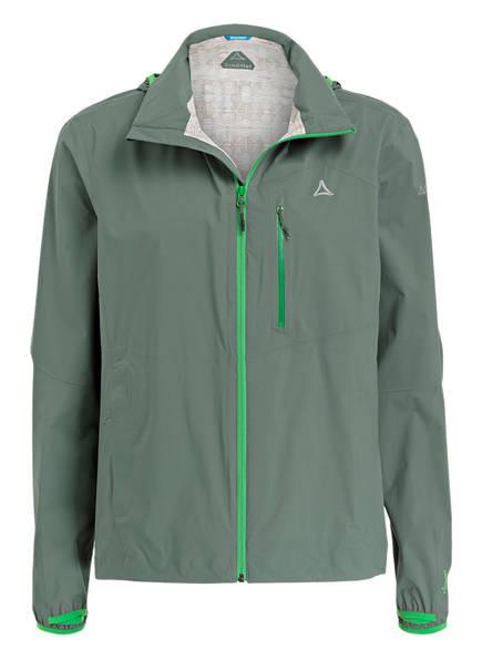 Schöffel Outdoor-Jacke TORONTO1, Farbe: KHAKI (Bild 1)