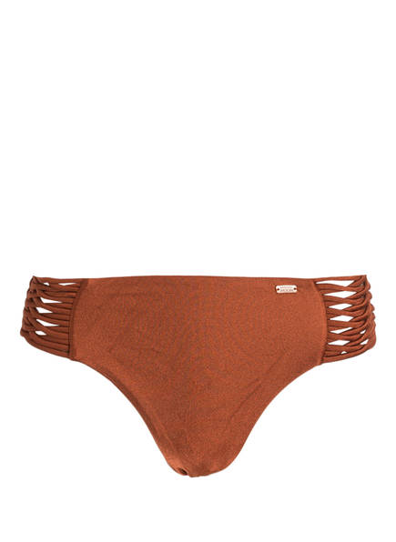 BANANA MOON COUTURE Bikini-Hose MANACA FENUA, Farbe: KUPFER (Bild 1)