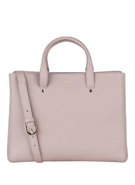 AIGNER Handtasche IVY M, Farbe: STONE GREY (Bild 1)