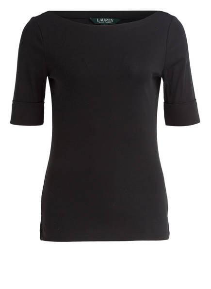 LAUREN RALPH LAUREN T-Shirt, Farbe: SCHWARZ (Bild 1)