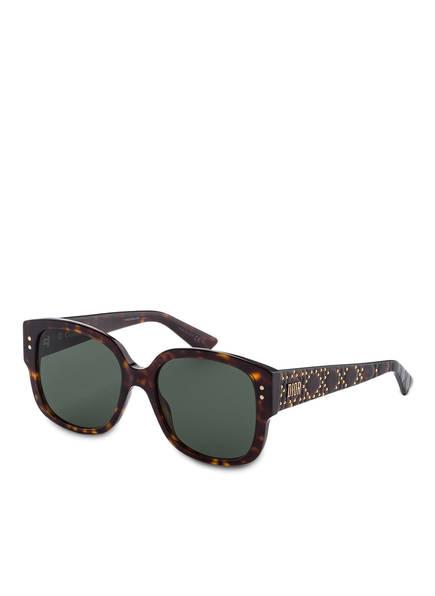 Dior Sunglasses Sonnenbrille LADYDIOR STUDS