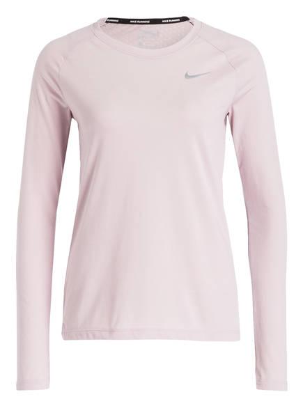 Nike Laufshirt TAILWIND, Farbe: HELLROSA  (Bild 1)