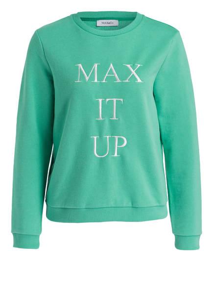 MAX & Co. Sweatshirt DORATO