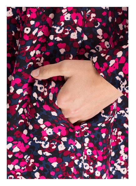 Rosa Co amp; Pink Kleid Padova Dunkelblau Max RYxBAB