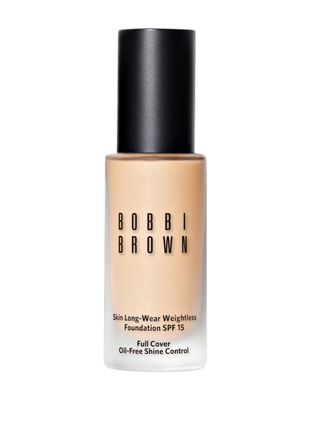 BOBBI BROWN SKIN LONG-WEAR WEIGHTLESS FOUNDATION SPF 15 (Bild 1)