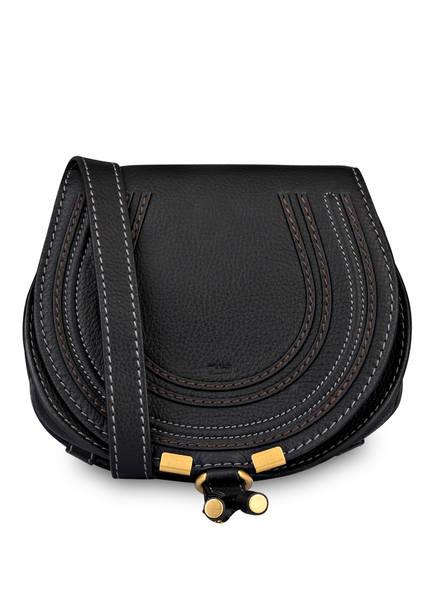 Chloé Umhängetasche MARCIE SMALL , Farbe: BLACK (Bild 1)