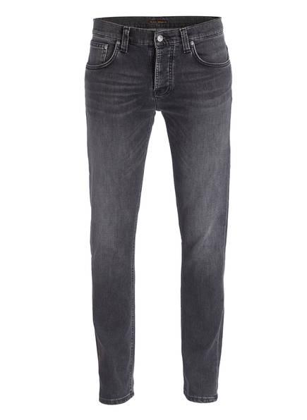 Nudie Jeans Jeans GRIM TIM Regular Slim Fit, Farbe: GREY AUTHENTIC  (Bild 1)