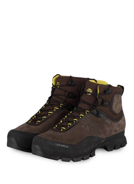 TECNICA Trekking-Schuhe FORGE GTX MS, Farbe: BRAUN/ SCHWARZ (Bild 1)