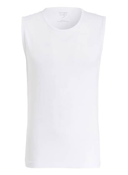OLYMP Unterhemd Level Five body fit, Farbe: WEISS (Bild 1)