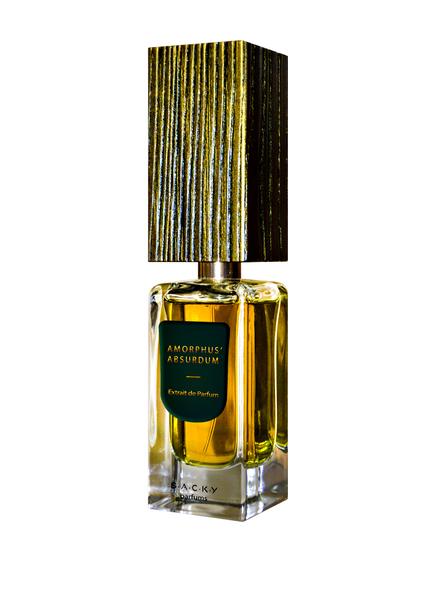 S.A.C.K.Y parfums AMORPHUS' ABSURDUM (Bild 1)