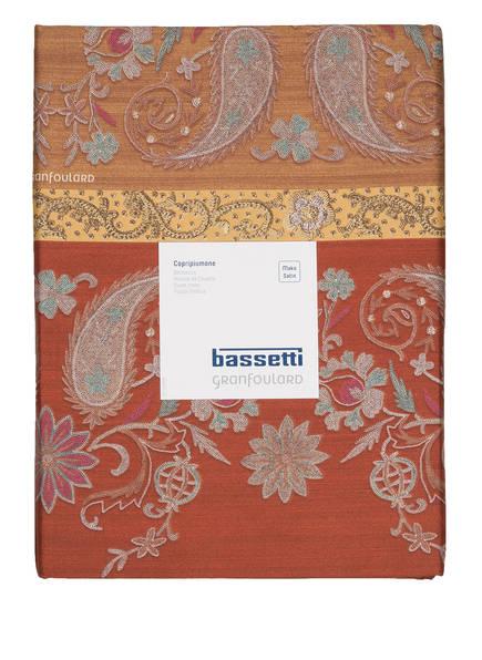 bettw sche raffaello v6 von bassetti bei breuninger kaufen. Black Bedroom Furniture Sets. Home Design Ideas